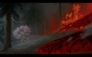 Fantasia 2000, Disney