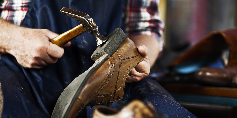 Un texte c'est une chaussure : chez le cordonnier - Sarah Roubato